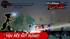 Stickman Ghost: Ninja Warrior Action Offline Gameのおすすめ画像3