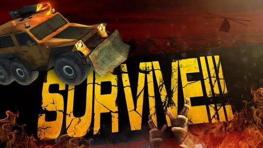 Zombie Derby 2  screenshots 8