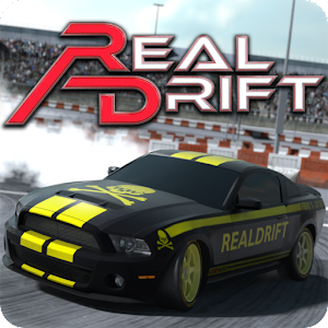 Real Drift Car Racing for PC and MAC