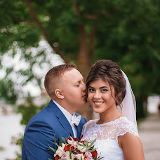 Wedding photographer Mariya Bukharova (mariabuhharova). Photo of 11.08.2017