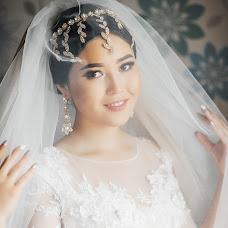 Wedding photographer Mukhtar Shakhmet (mukhtarshakhmet). Photo of 08.11.2018
