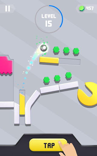 Tricky Taps  screenshots 2