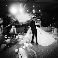 Wedding photographer Ilya Starchikov (ilya-star). Photo of 26.09.2016