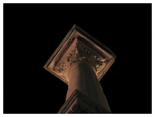 Colonna di Vigo e stelle di paoloclik