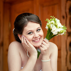 Wedding photographer Tatyana Nenyukova (TanyaN). Photo of 14.12.2013