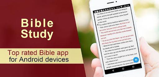 Bible Study - Study The Bible By Topic - Apps on Google Play