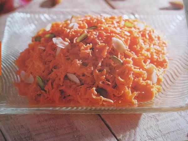 How To Make Yummy Gajar Ka Halwa