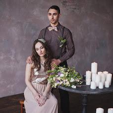 Wedding photographer Yuliya Velibekova (existence). Photo of 15.07.2016