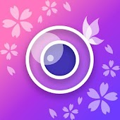 YouCam Perfect - Best Selfie Camera & Photo Editor Icon