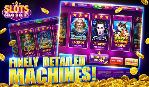 Slots Casino™ 2.0.02 screenshots 11