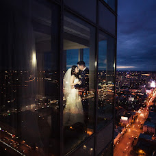 Wedding photographer Tatyana Senchilo (TatyanaS). Photo of 03.02.2017