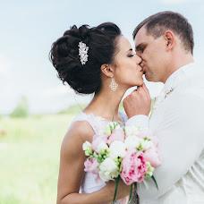 Wedding photographer Kirill Andrianov (Kirimbay). Photo of 07.09.2016