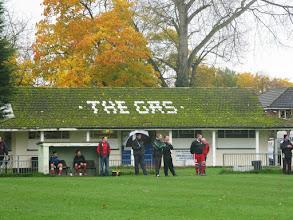 Photo: 10/11/12 v Hatfield Peverel (Essex & Suffolk Border League Premier Div) 4-0 - contributed by Leon Gladwell