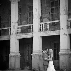 Wedding photographer Andrey Nikitin (Koshmardj). Photo of 18.02.2015