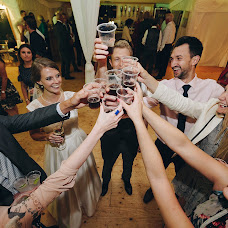Wedding photographer Michael Marker (marker). Photo of 20.09.2017