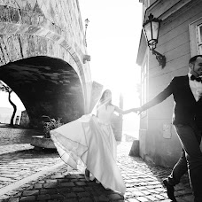 Wedding photographer Oksana Fedorova (KsanaFedorova). Photo of 05.04.2017