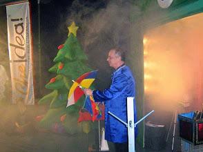 Photo: Una magica sorpresa! - Natale 2008