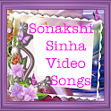 Sonakshi Sinha Hit Video Songs icon
