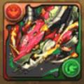 翠炎の機甲龍・シェダル