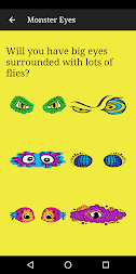 Kids Monster Book APK screenshot thumbnail 1