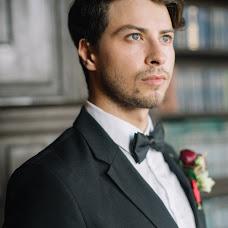 Wedding photographer Yuriy Ivanov (ivanovyuryart). Photo of 14.08.2016