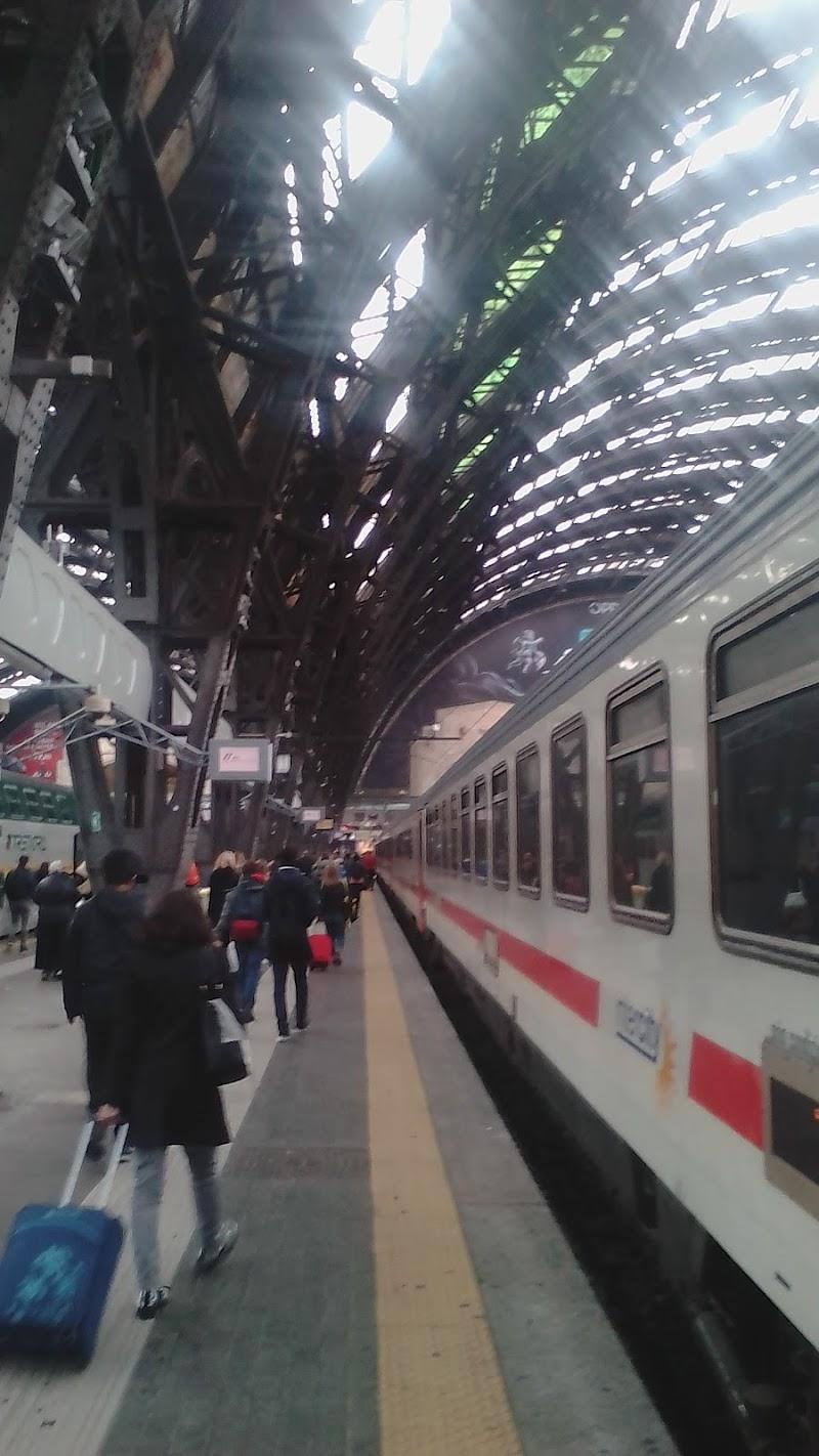 Si Viaggiare! di milanese7814