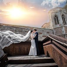 Wedding photographer Adrián Szabó (adrinszab). Photo of 13.08.2018