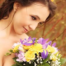 Wedding photographer Anastasiya Ilyaynen (Anastasia22). Photo of 20.05.2014