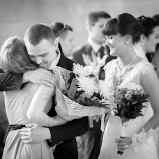 Wedding photographer Yuriy Baran (George). Photo of 07.09.2014