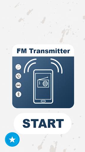 Car FM Transmitter 100% 1.0 screenshots 2