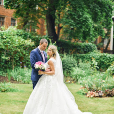 Wedding photographer Olga Barabanova (Olga87). Photo of 18.07.2017