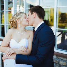 Wedding photographer Maksim Arinin (maximarinin). Photo of 01.03.2016