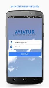 Aviatur Travel screenshot 0