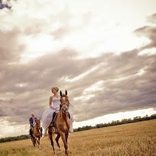 Wedding photographer Vitaliy Adamsov (Adamsov). Photo of 09.06.2014