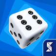 Dice With Buddies™ Free - The Fun Social Dice Game icon