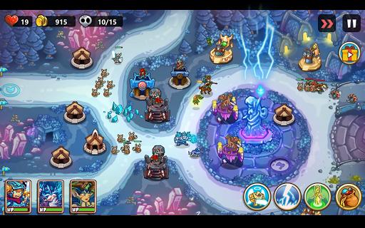 Kingdom Defense:  The War of Empires (TD Defense) 1.3.3 androidappsheaven.com 8