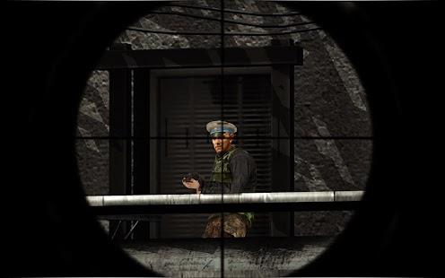 Commando Sarah 2 : Action Game - náhled