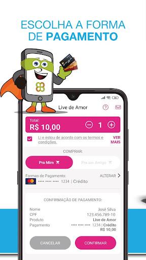 Apcap do Bem screenshot 4