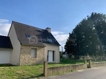 maison à Locminé (56)
