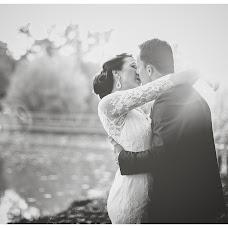 Wedding photographer Michal Cekan (michalcekan). Photo of 20.12.2015
