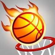Reverse Basket: Basketballspiel