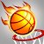 Reverse Basket : basketball game file APK Free for PC, smart TV Download