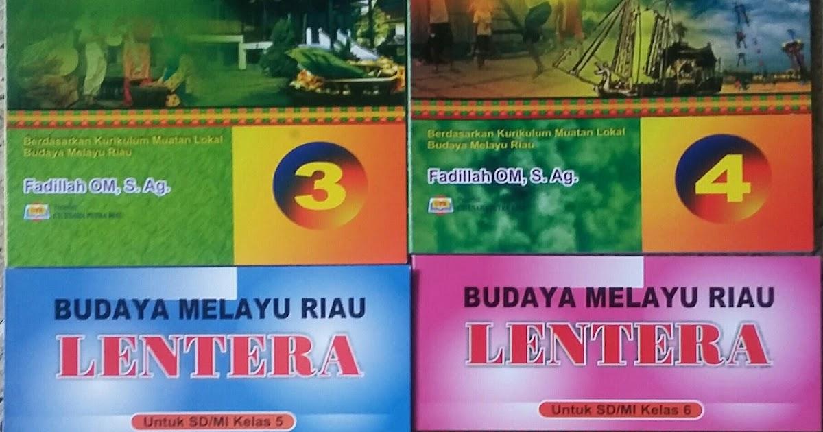 Buku Arab Melayu Kelas 4 Sd - Info Berbagi Buku