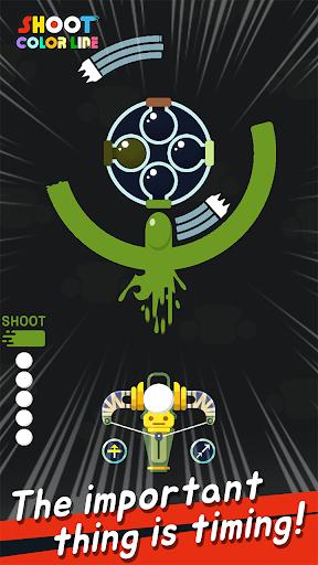 Shoot Color Line 1.0.9 screenshots 8