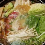 潮肉壽喜燒(永吉店)