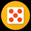 Dados (Dice App) icon