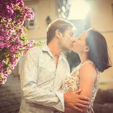 Wedding photographer Zhenya Katcinis (ekatsinis). Photo of 26.02.2016