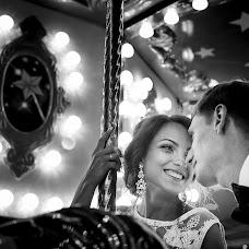 Wedding photographer Olga Bogatyreva (Olyoli). Photo of 30.08.2017