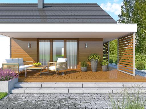 projekt Bianco 2 modern