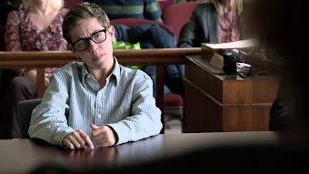Carl's First Sentencing
